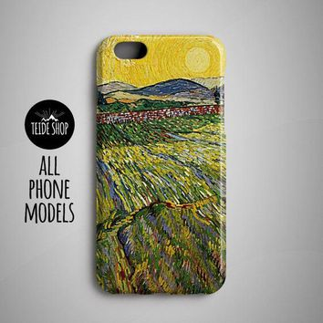 Van Gogh Art Painting Iphone X Case