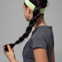 fly tech headband | ivivva