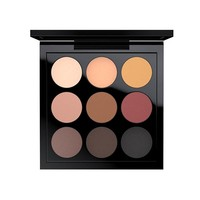 Eye Shadow X 9 : Semi-Sweet Times Nine | MAC Cosmetics - Official Site