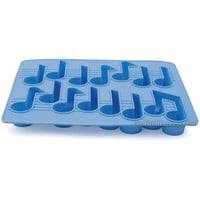 Musical Notes Silicone Ice Tray, Fun & Unique Gifts