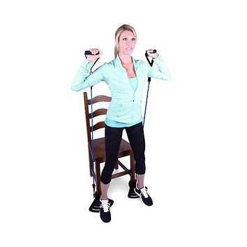 Bandu Chair Exerciser System