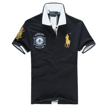 Beauty Ticks Ralph Lauren Vsrl 1961 Polo M-xxl April-8 08 1162078