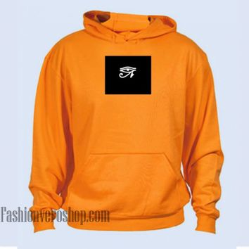 Eye Of Horus HOODIE - Unisex Adult Clothing
