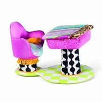 Manhattan Toy Groovy Girls Cool School Desk