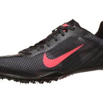 Nike Zoom Mamba 2 Spikes Charcoal/Black/Atomic