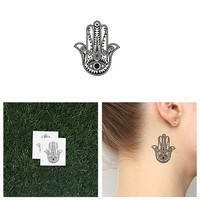 Cover Up - Temporary Tattoo (Set of 2)