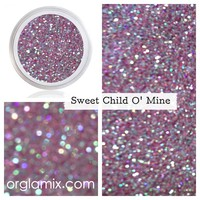 Sweet Child 'O Mine Glitter Pigment