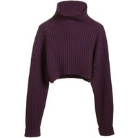 GUESS by Marciano Elin Kling for Marciano - Jonna Cropped Sweater