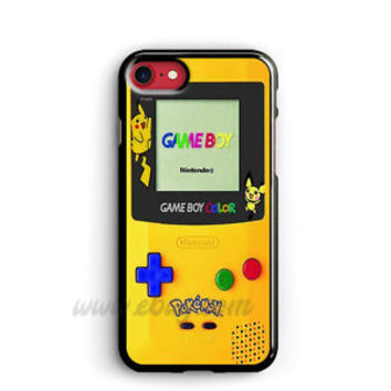 Pokemon iPhone Cases Game Boy Samsung Galaxy Phone Cases Pokemon iPod cover