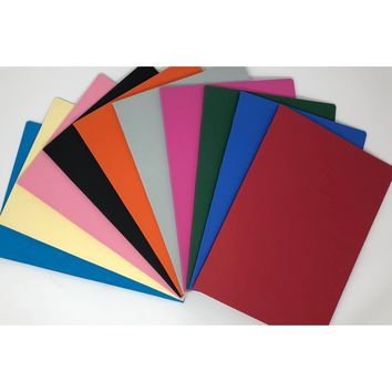 Crok Sketch Notebooks  8 x 12 24 sheets Assorted [Clairefontaine]
