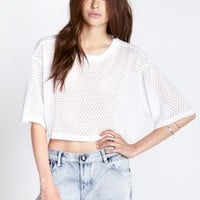 Wasteland Tops - ShopWasteland.com -  Ozzie Crop