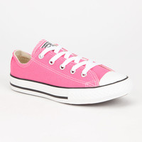 CONVERSE Chuck Taylor All Star Low Girls Shoes | Shoes