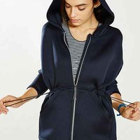 Without Walls Oversized Spacer Jacket - Urban Outfitters