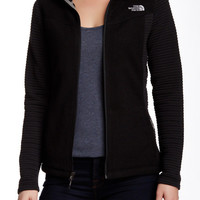 Indi Full Zip Jacket