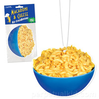 $2.99 MACARONI & CHEESE AIR FRESHENER