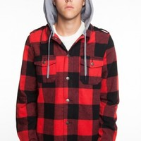 Glamour Kills Clothing - Guys The Henderson Jacket