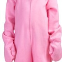 A Christmas Story Bunny Suit Costume - Medium