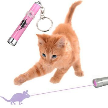 Cat Toy - Laser Pointer