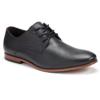 Apt. 9 Men's Oxford Dress Shoes (Black)