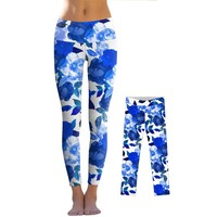 Blue Blood Lucy Leggings - Mommy and Me