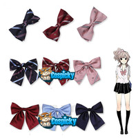 Cosplay Japanese Student Uniform Bowtie CP152786