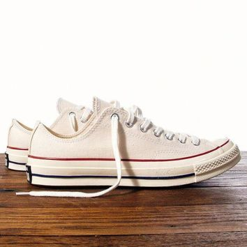 Converse Chuck Taylor All Star 70' OX - Parchment