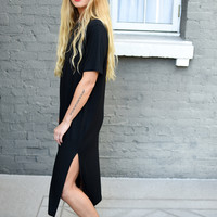 Dries Long Shirt Dress