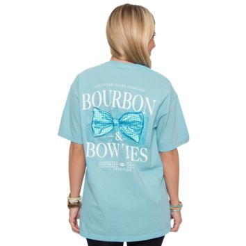 Bourbon and Bow Ties S/S