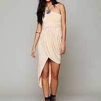 Free People One Shoulder Bodycon
