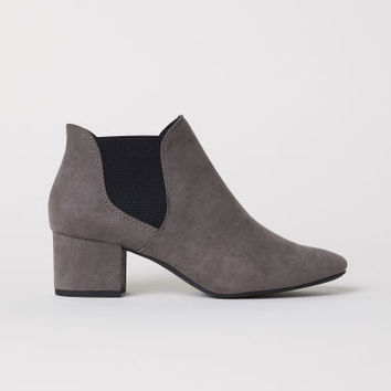 Ankle boots - Mole - Ladies | H&M US