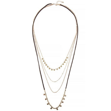 Adelyn Necklace