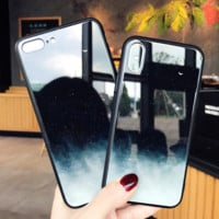 Mirror Case for iPhone 7 8 PLUS X XS