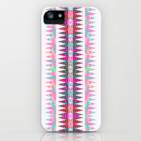 Mix #394 iPhone & iPod Case by Ornaart