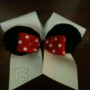 Big Cheer Bow: Worlds Bow