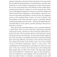 Black Silent Majority: The Rockefeller Drug Laws and the Politics of Punishment Hardcover – September 28, 2015