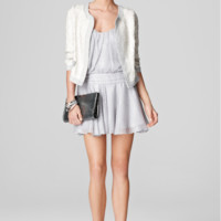 ADRIANA SEQUIN JACKET