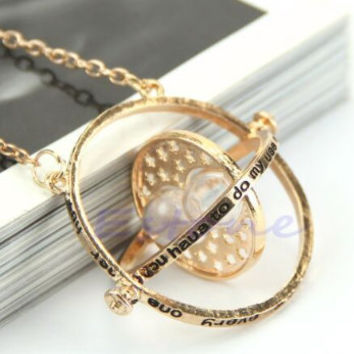 Replica of Time Turner from Harry Potter