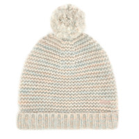 Girls Fancy Wool Knitted Hat