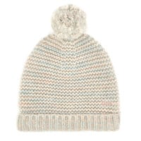 Chloe Girls Fancy Wool Knitted Hat