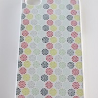 Summer Daisy Print Phone Case