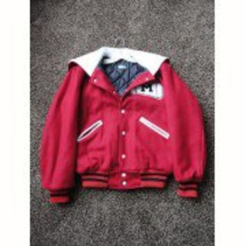 Adult Small Glee Cheerios Jacket