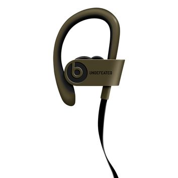 Beats PowerBeats 2 Wireless In-Ear Headphones (Special Edition — Undefeated)