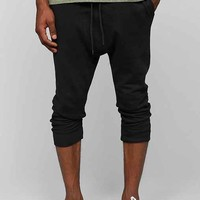 Koto Drop-Inseam Cropped