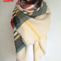 Hot winter scarf for women NO.39 & Winter Gift