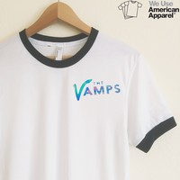 AA The Vamps Ringer Tee