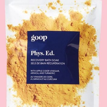 GOOP Phys.Ed. Recovery Bath Soak | Nordstrom