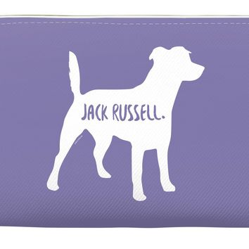 Jack Russell Accessory Pouch