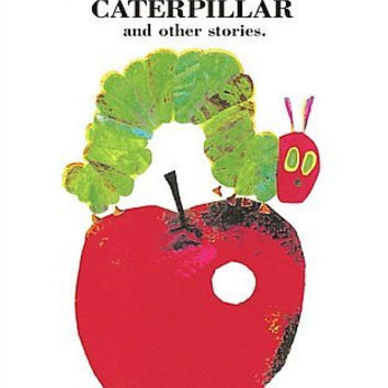 Very Hungry Caterpillar & Other Stories (Dvd)