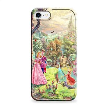 Disney Sleeping Beauty iPhone 6 | iPhone 6S case