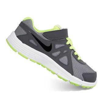 Nike Revolution 2 Pre-School Boys' Wide-Width Running Shoes